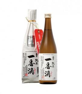 Sake Kiwamihijiri