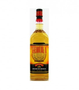 Tequila San Luis Gold