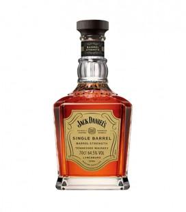 Jack Daniel's Single Barrel Strength