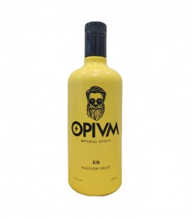 Gin Opivm Passion Fruit