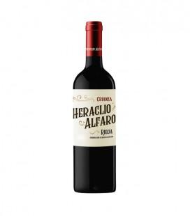 Heraclio Alfaro Rioja Red 2017