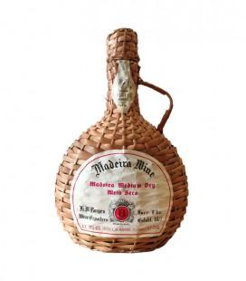 Madeira Wine Medium Dry