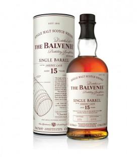 The Balvenie 15 Years