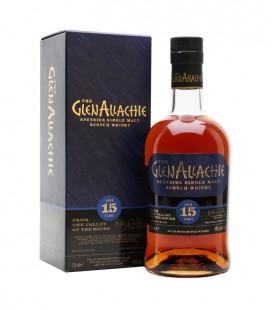 The Glenallachie 15 Years