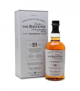 The Balvenie 21 Years