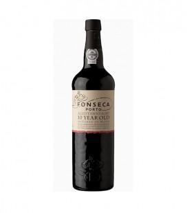 Fonseca 10 Years
