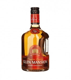 Glen Mansion