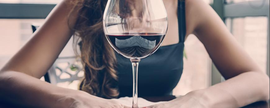 Women are better than men to taste wine