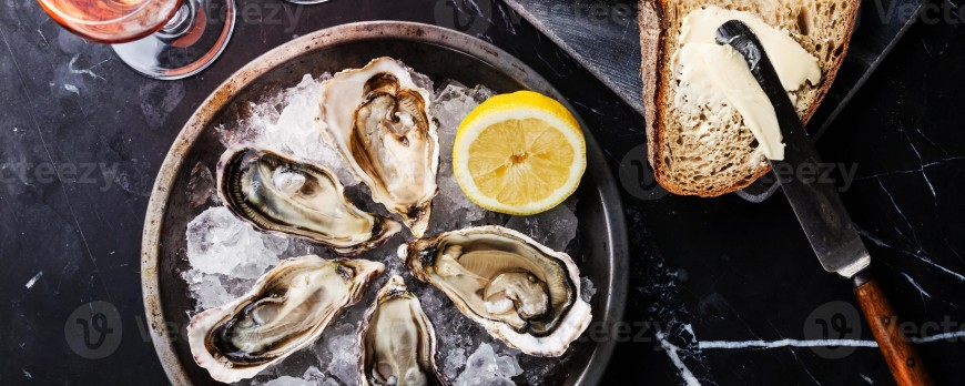 In need of a break? 33 wines to go with seafood