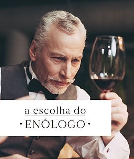 A escolha do enologo